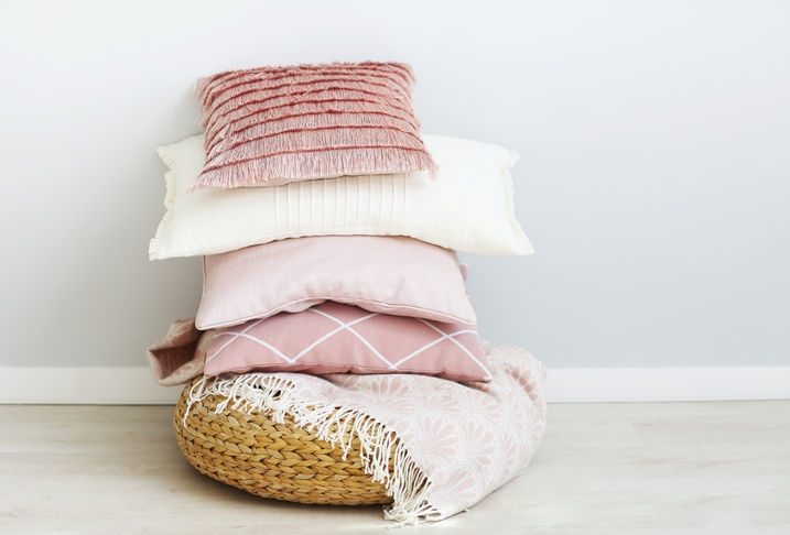 what size is a standard pillowcase