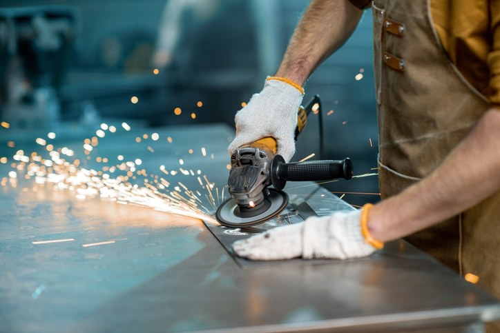 How to Choose and Angle Grinder