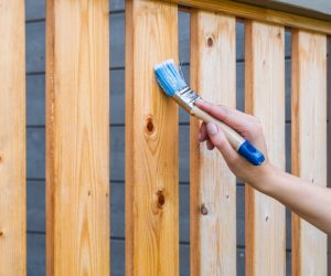 Protect Your Fence with the Best Stain for Fences