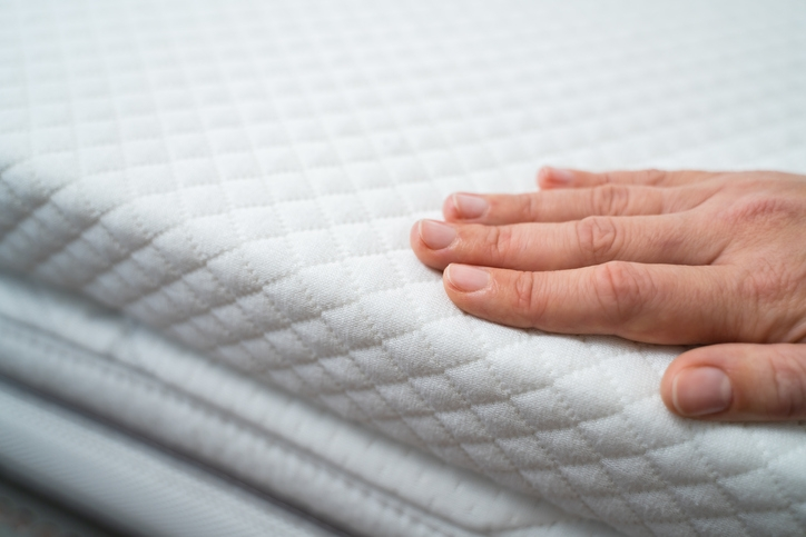 What Goes Into Making a Mattress