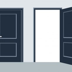 What Is A Pre-Hung Door