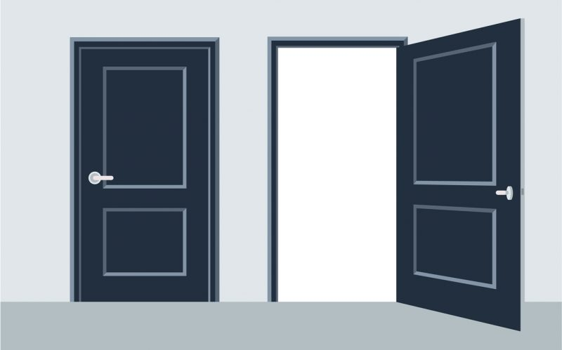 What Is A Pre-Hung Door And Is It Better Than A Slab Door?