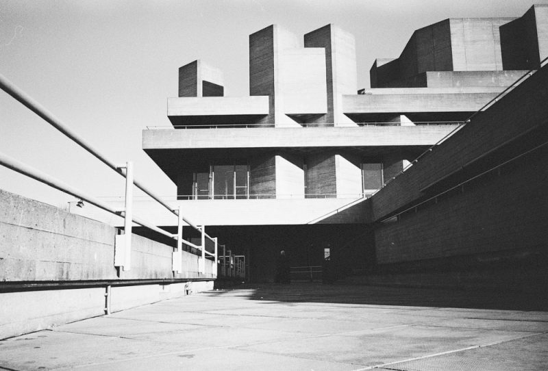 Brutalist Architecture: It May Not Be What You Think