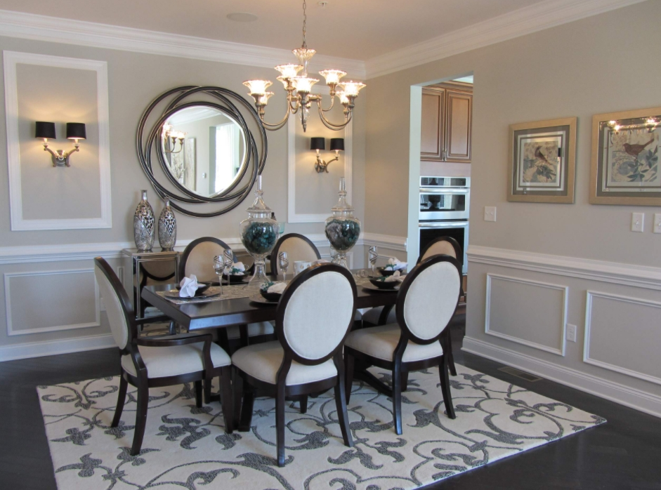 What Is Chair Rail Molding