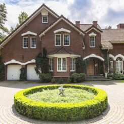 What is a Circular Driveway