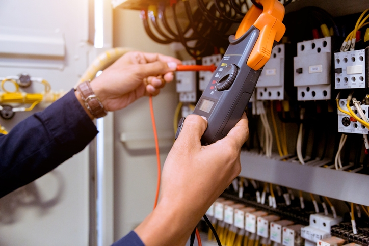 What to Look For in a Non-contact Voltage Tester