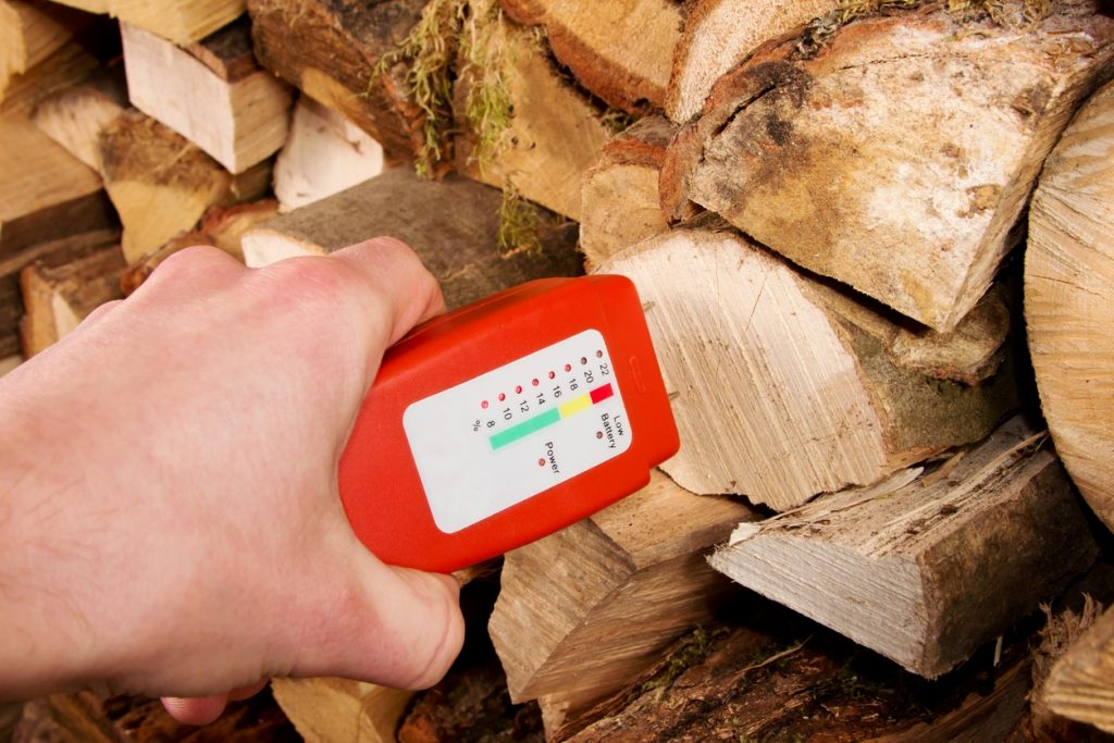 What is a Wood Moisture Meter?