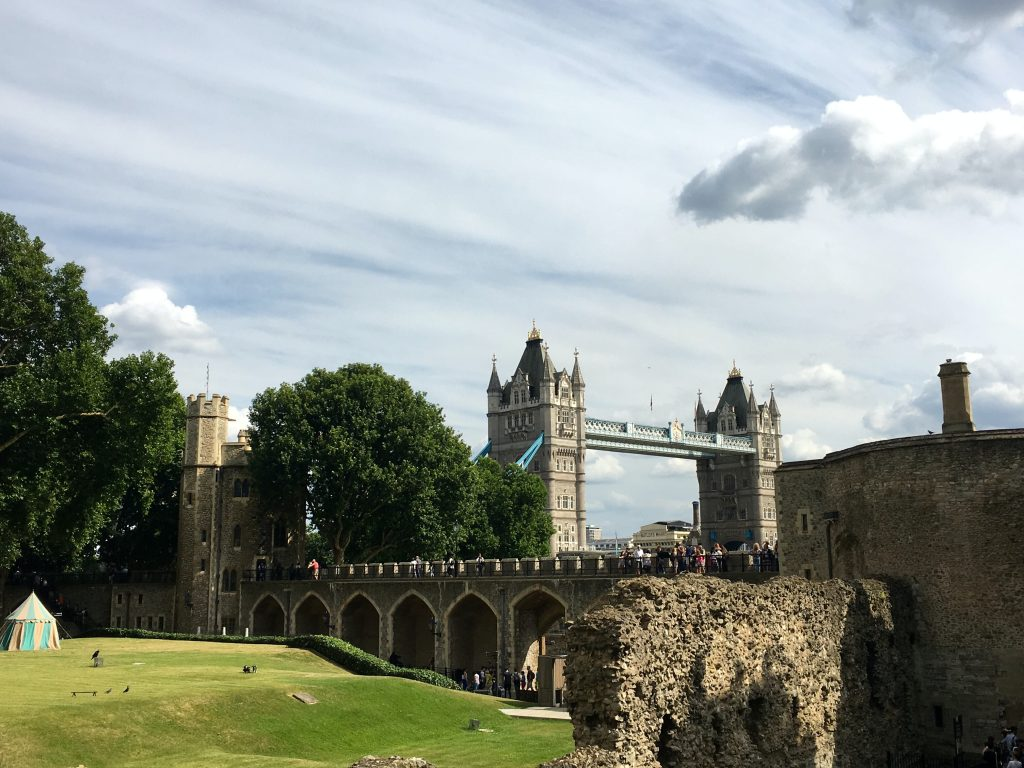 Tower of London |