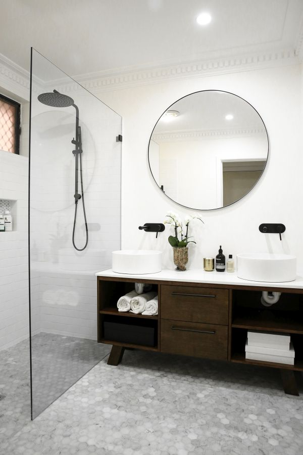 A simplified remodeling design
