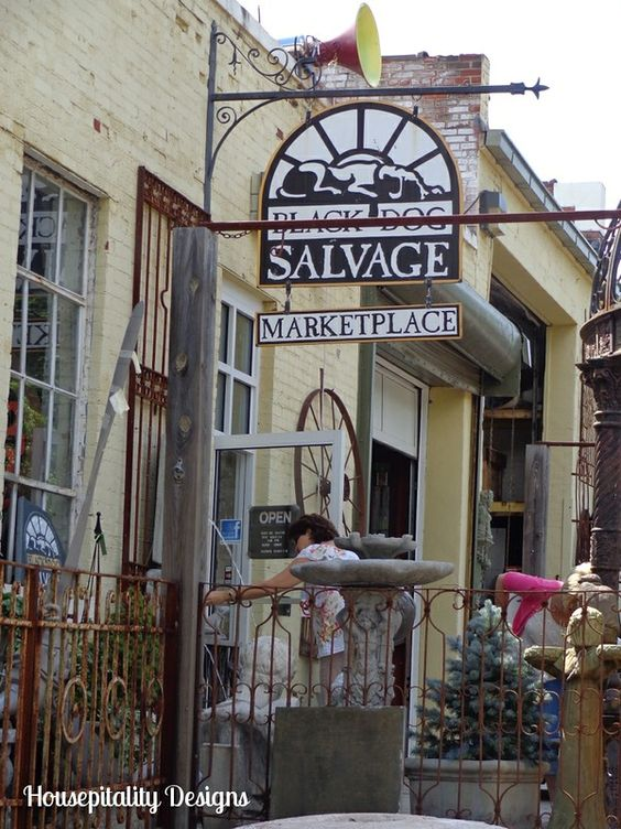 How To Find An Architectural Salvage Store Near Me
