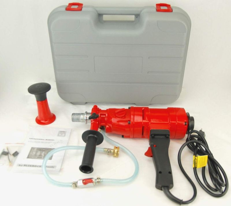 We Recommend this for Best Core Drill: BLUEROCK TOOLS CORE DRILL Model 4Z1