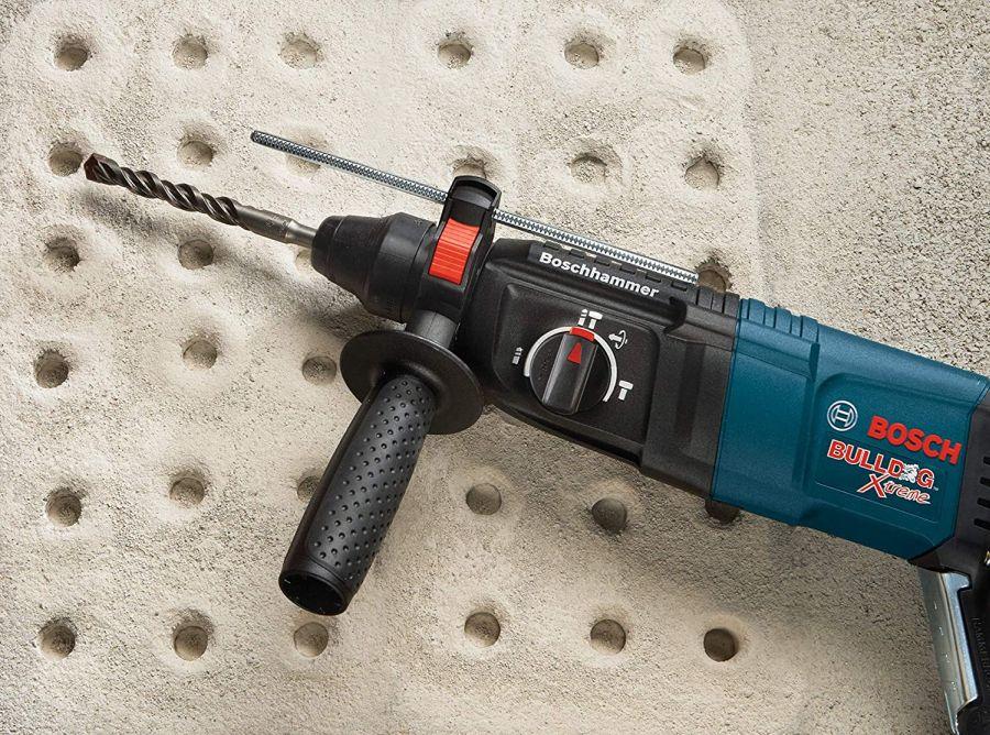 BOSCH 11255VSR Bulldog Xtreme Rotary Hammer