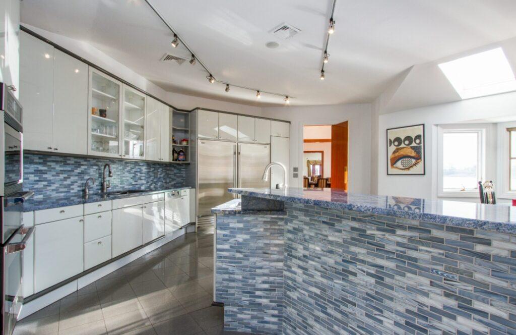 Neutral Tile Floors