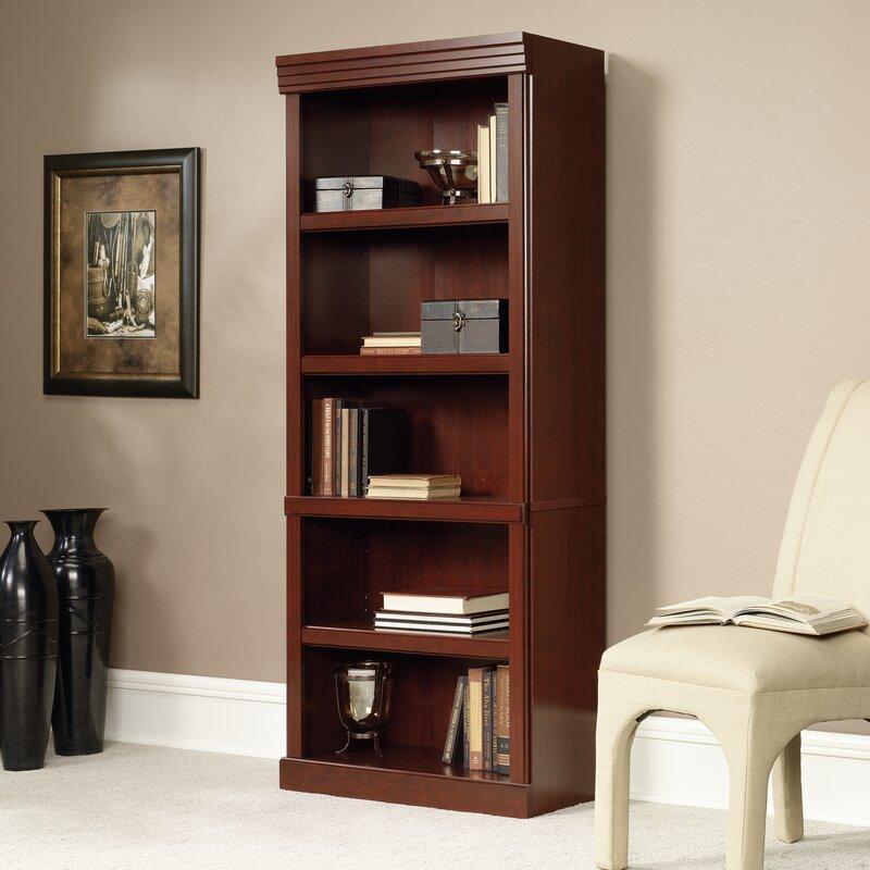 Clintonville Standard Bookcase