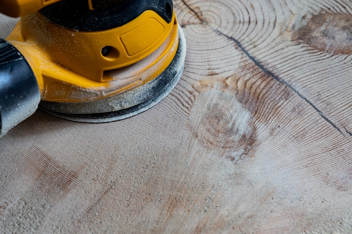 What Type of Sander for Wood is Best to Use for Your Woodworking Project?