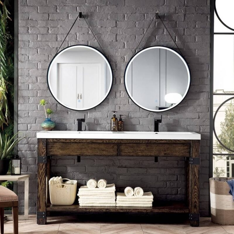 Why a James Martin Vanity Could Completely Change the Look of Your Bathroom