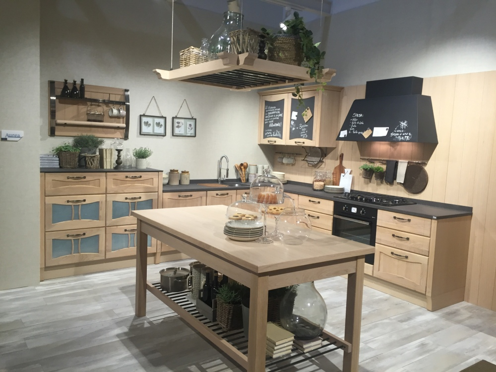 The Island Kitchen Decor pictures