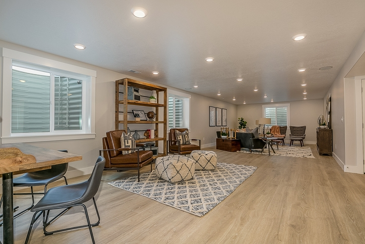 How to Choose the Best Basement Lighting for Your Home