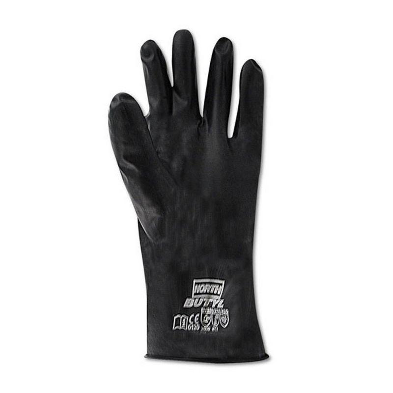 Honeywell B131/10 Butyl Gloves