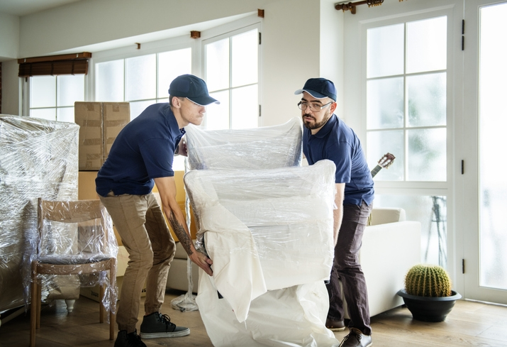 How Much To Tip Movers And How To Figure Your Tip