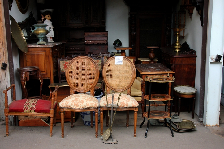 How To Start An Architectural Salvage Store