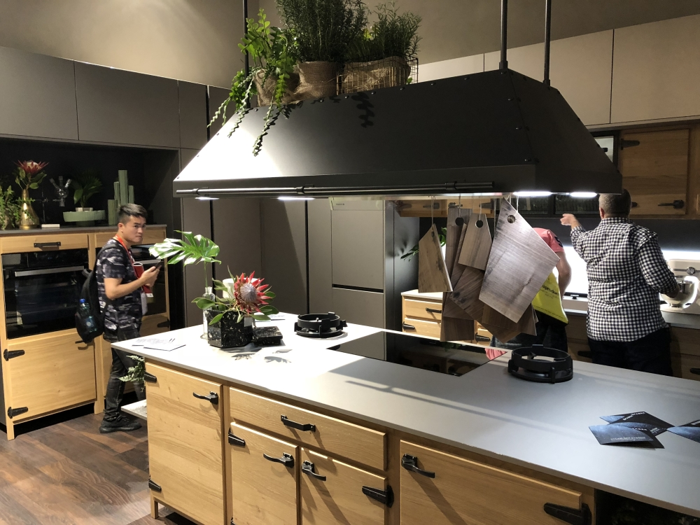 What Kind of Lighting Does a Kitchen Need?