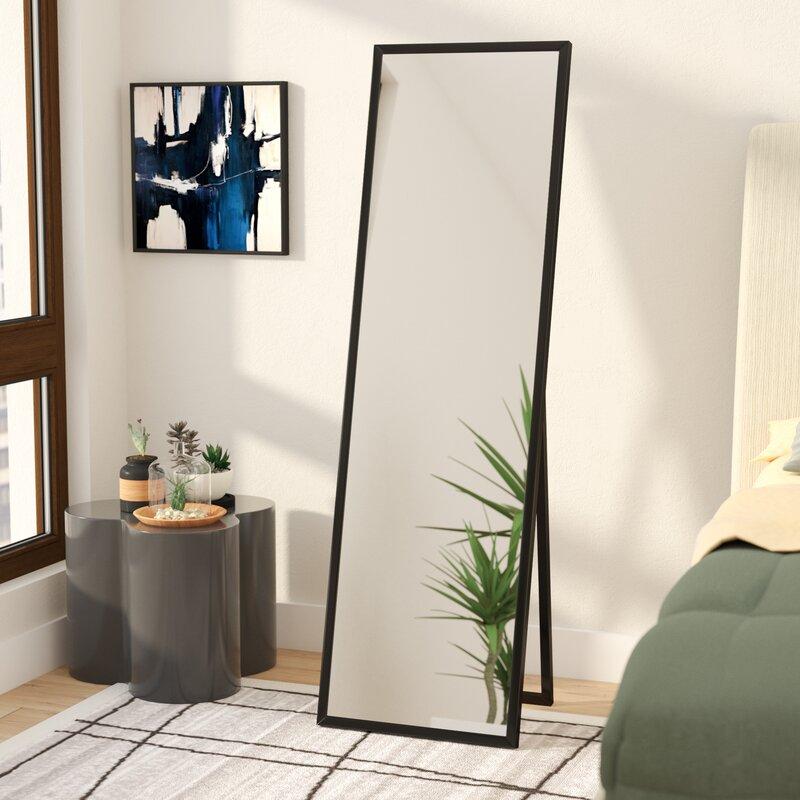McGary Freestanding Mirror