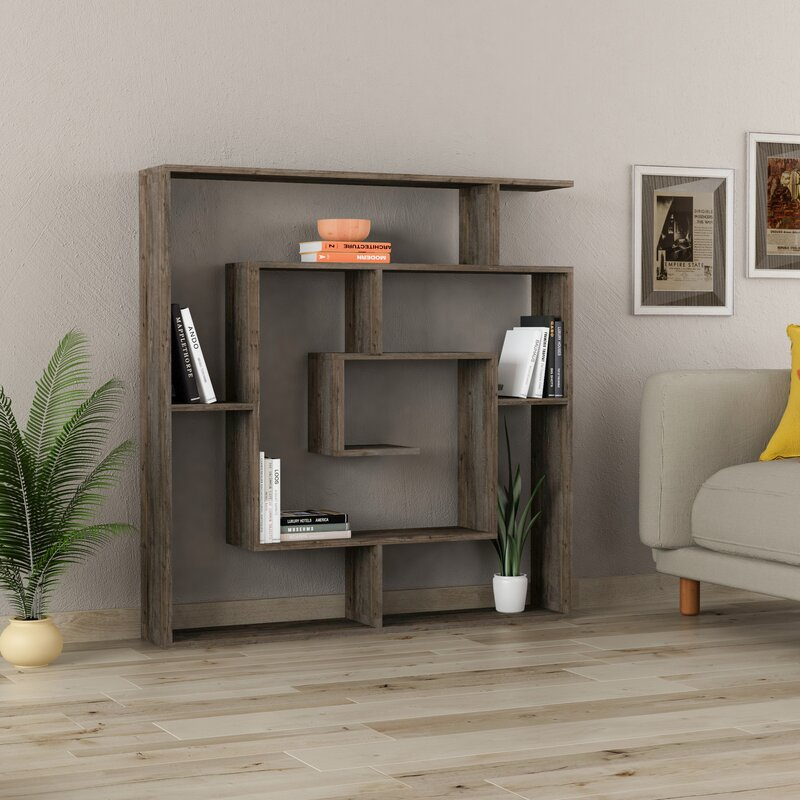 Meyerson Geometric Shelf