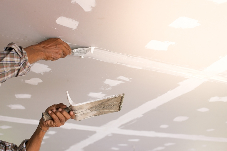 More Tips For Hanging Bathroom Drywall