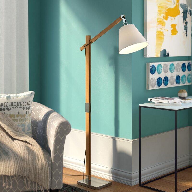 Ocilla Floor Lamp