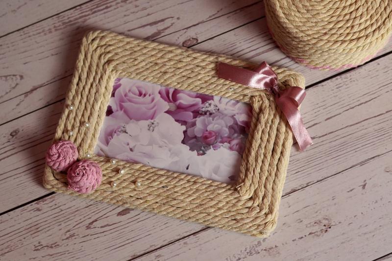 farmhouse picture frame
