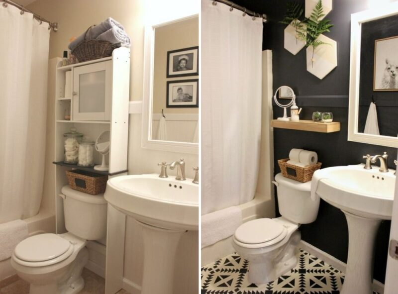 Small Bathroom Remodel Ideas And Inspiring Designs