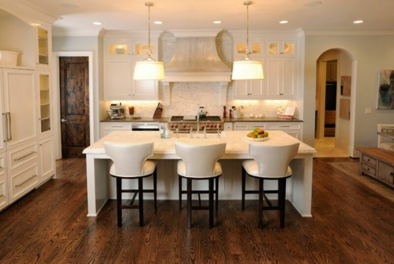 Kitchen Island Dimensions With Inspiring DIY Projects