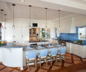 Blue Bahia Granite Countertops May Grant You Your Dream Kitchen