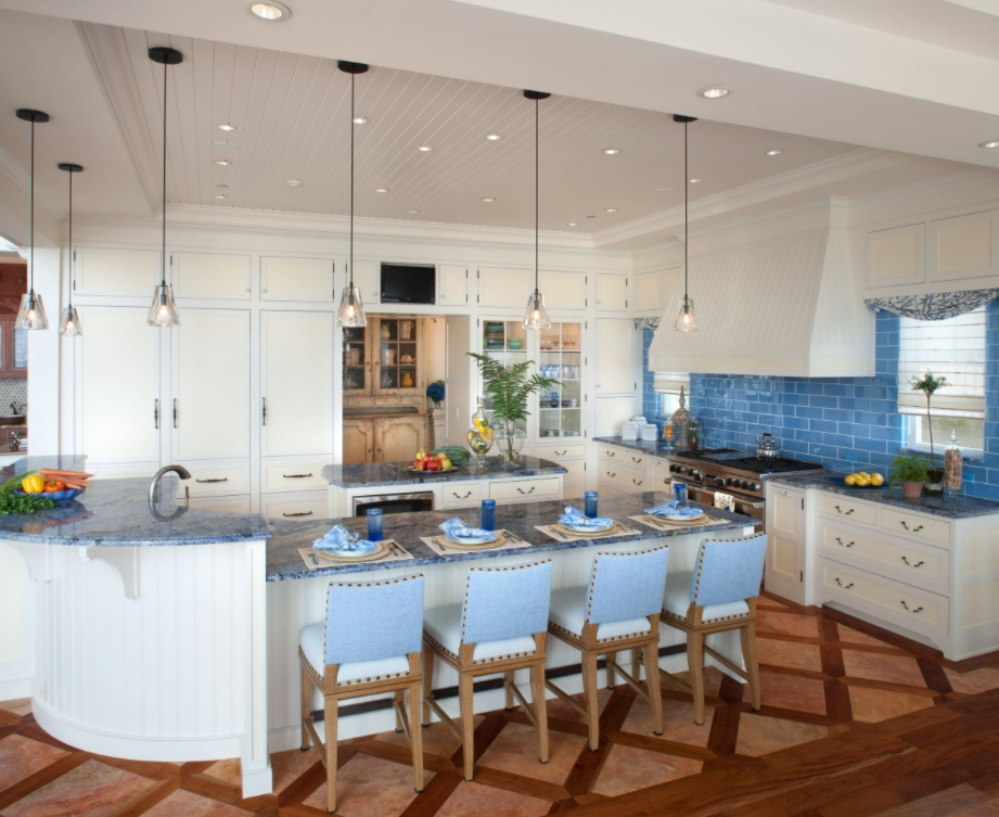 What Is Blue Bahia Granite?