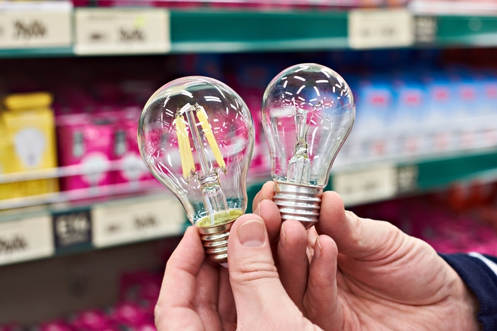 Types of Light Bulbs And How To Choose The Right One