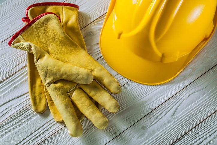 Types of Work Gloves