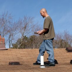 What Are Roof Inspections