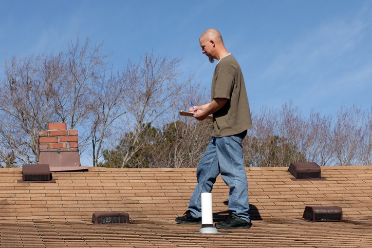 How To Find The Best Roof Inspection Near Me