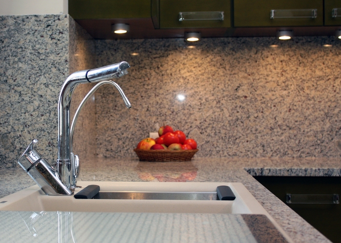 What Is A Composite Granite Sink