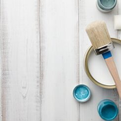 What Is Milk Paint