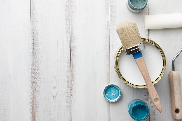 Milk Paint Vs. Chalk Paint: What Is The Difference?