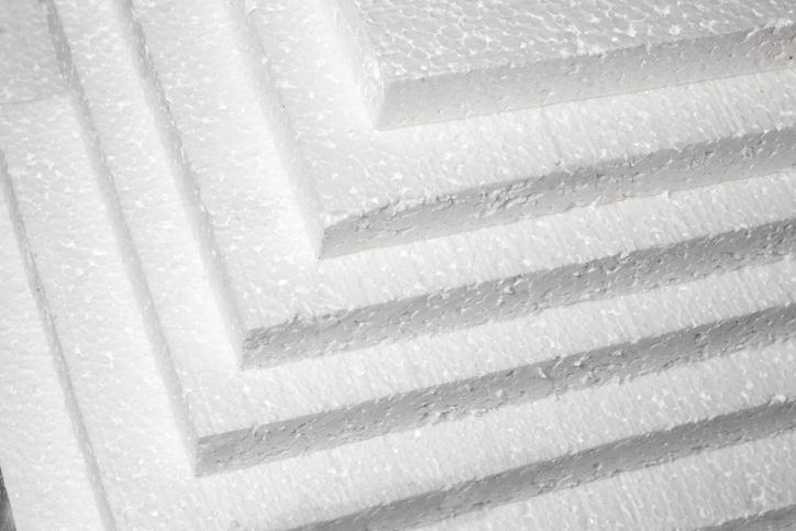 What Is Styrofoam