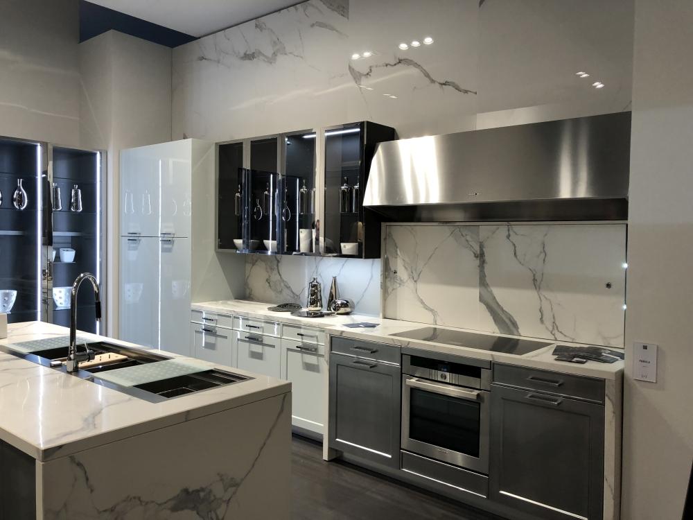 Marble kitchen image decor inspiration