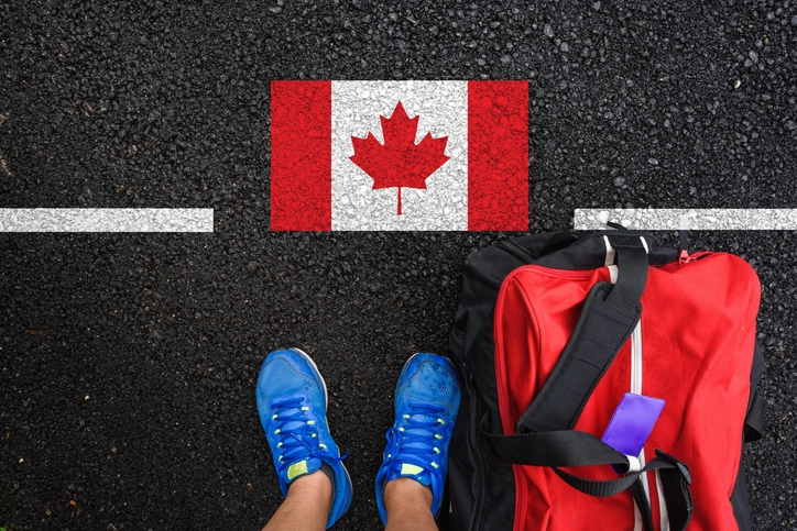 Why Are People Moving To Canada From The US?