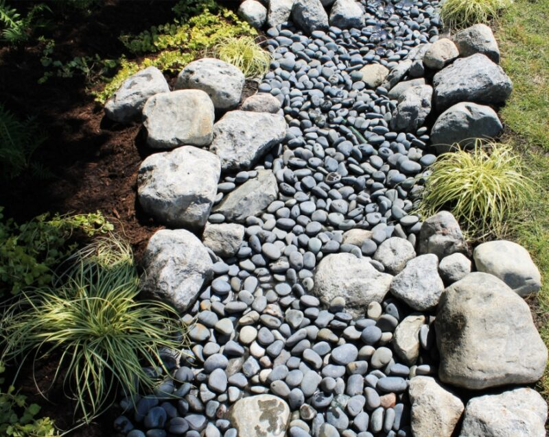 How To Implement A Swale Drain