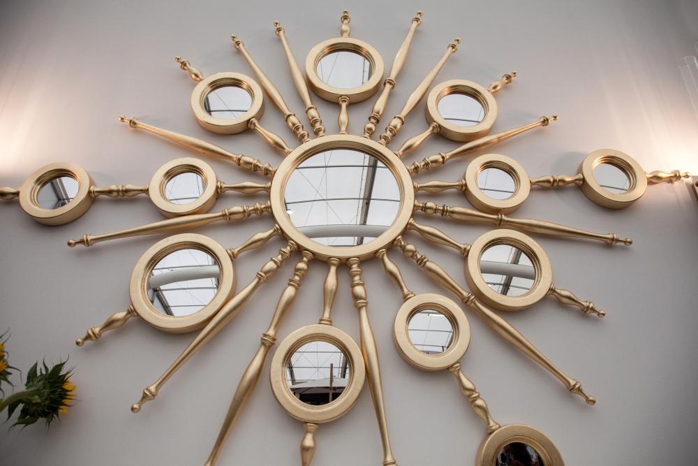 Apolo Mirror Maison Valentina