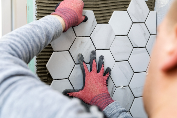 The best tile patterns to choose from