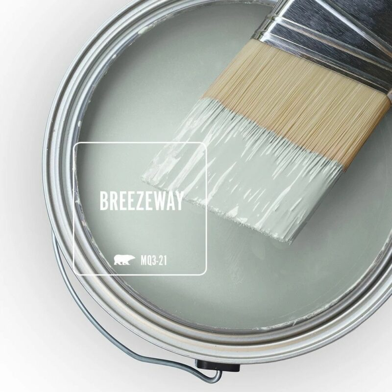 Breezeway: Why It Made BEHR's Color Of The Year 2022