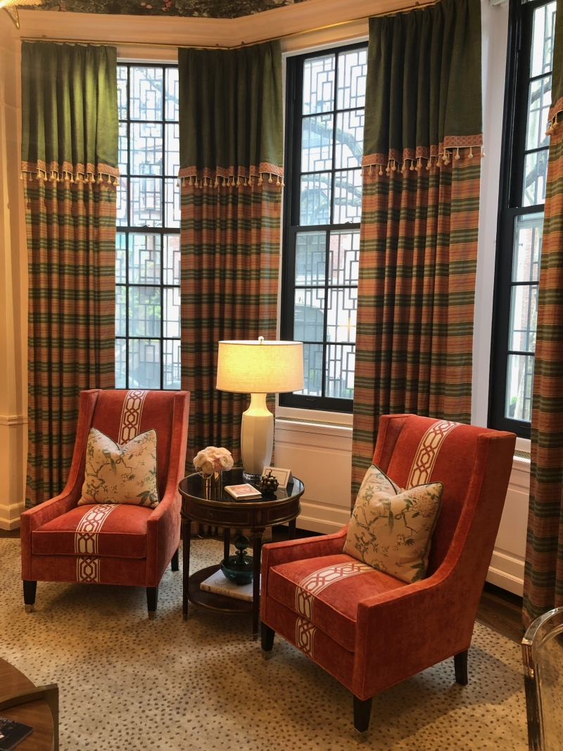 6 Stunning Curtains Styles to Level Up Your Decor
